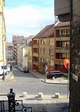Photo: Ponty utca (pod Basztą Rybacką)