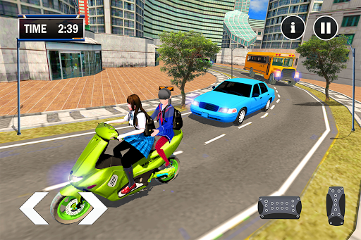 High School Boy Virtual Life  screenshots 11