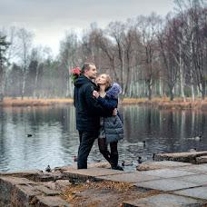 Wedding photographer Sergey Gerasimov (fotogera). Photo of 10.11.2018