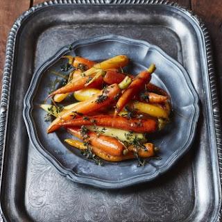 Red Carrots Recipes