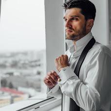 Wedding photographer Aleksandr Apanasovich (AleksAp). Photo of 05.10.2018
