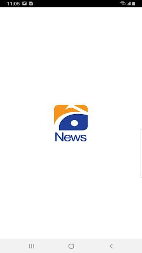 Geo News 6.6 screenshots 1