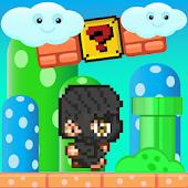 Super Ninja Runner Free