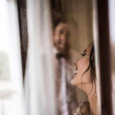 Wedding photographer Anna Tatarenko (teterina87). Photo of 04.10.2017