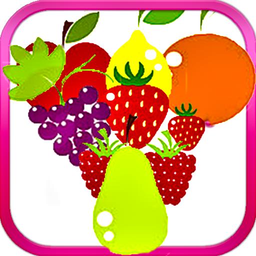 เกมเรียงผลไม้