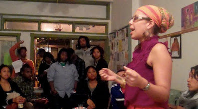 Photo: 3.21.12 street harassment discussion in Philadelphia, PA, USA