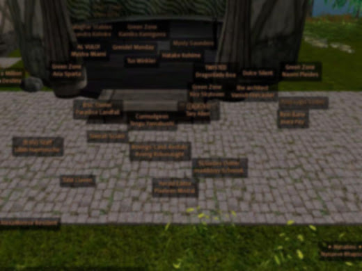 zFire Xue Banned From Second Life
