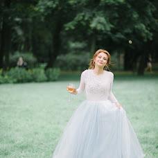 Wedding photographer Anna Zabrodina (pioneerka). Photo of 15.03.2017