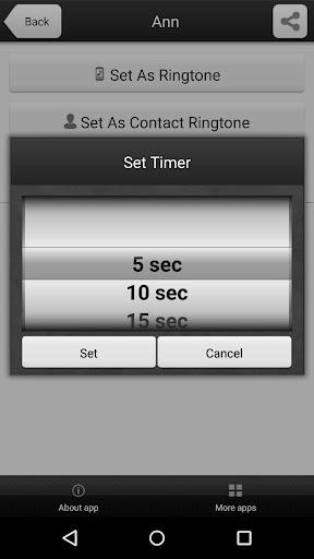 玩免費音樂APP 下載電子鈴聲 app不用錢 硬是要APP