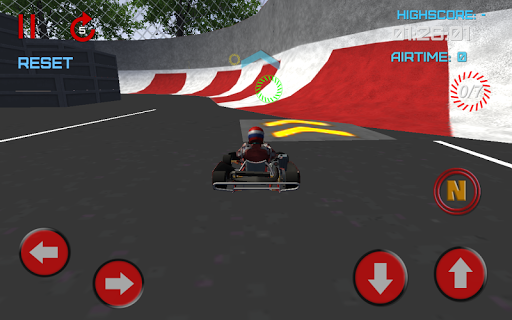 Kart Racing Emblem Heroes