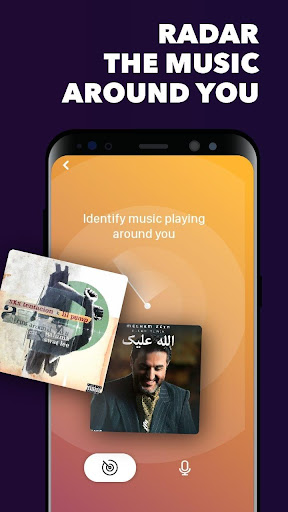 Anghami - The Sound of Freedom 4.2.3 screenshots 3