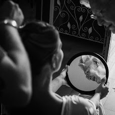 Wedding photographer Antonio Antoniozzi (antonioantonioz). Photo of 09.04.2017