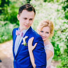 Wedding photographer Tatyana Belyanova (belyanova). Photo of 15.06.2015