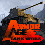 Armor Age: Tank Wars — WW2 Platoon Battle Tactics 1.7.261