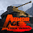 Armor Age: Tank Wars — WW2 Platoon Battle Tactics Icône