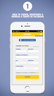 Lipi App – Pedidos Lipigas Screenshot