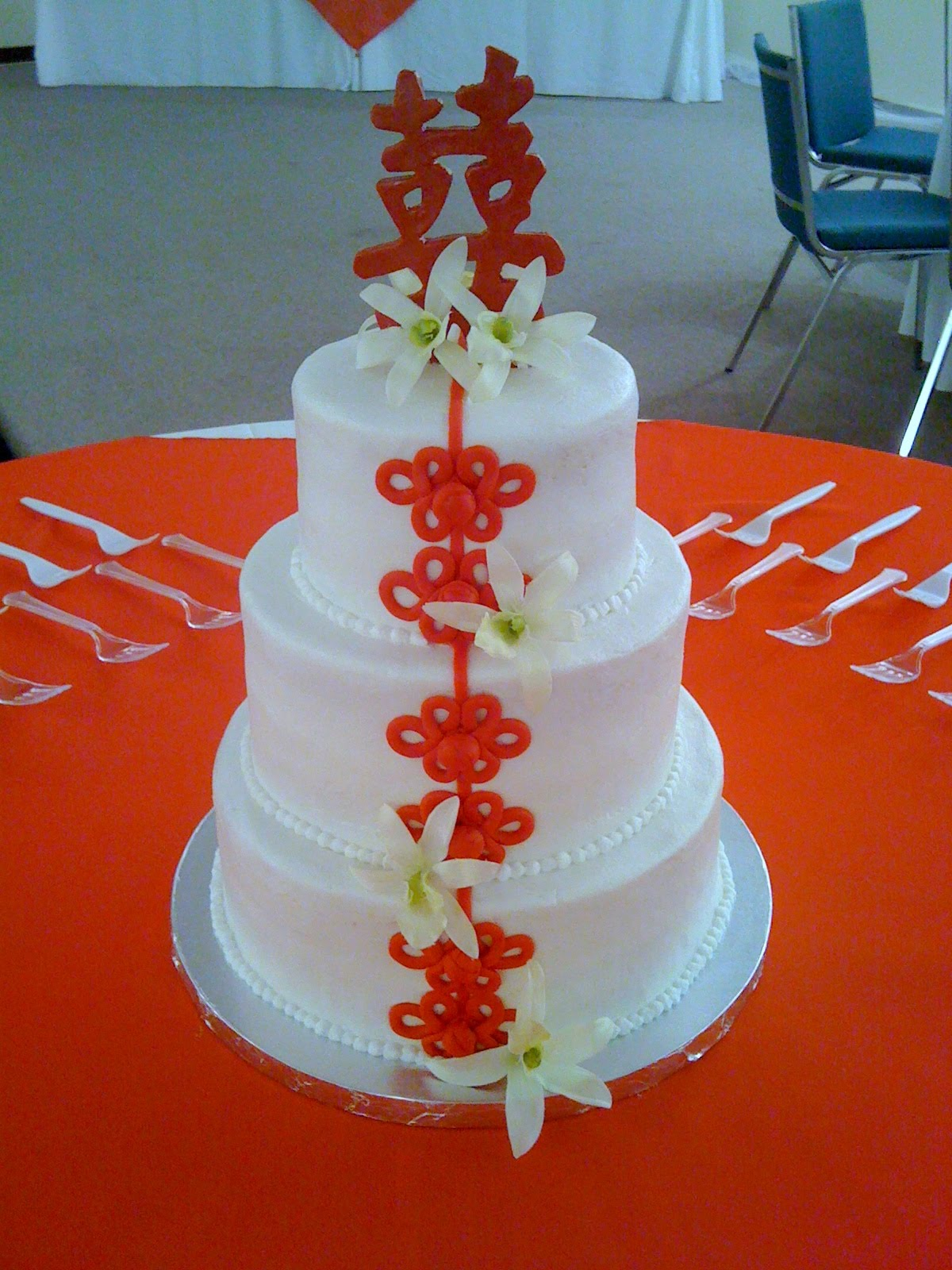 chinese wedding invitations chinese wedding invitation My first wedding cake