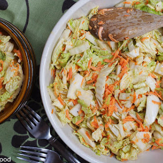 Easy Cole Slaw