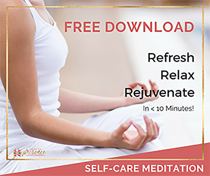 Download Here for a free self-guided meditation