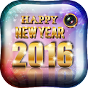 New Year Greeting Cards icon