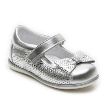 Step2wo Crystal - Metallic Shoe BAR SHOE