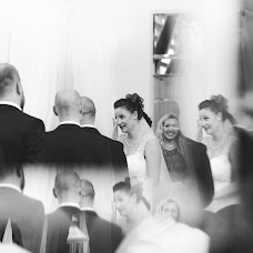 Wedding photographer Irina Sysoeva (irasysoeva). Photo of 09.05.2017