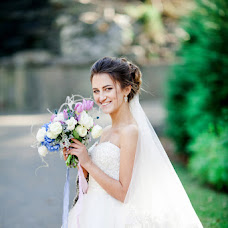 Wedding photographer Svetlana Kozlova (SvetlanaKozlova). Photo of 01.11.2016