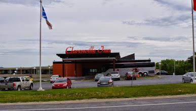Photo: Clarenville Inn