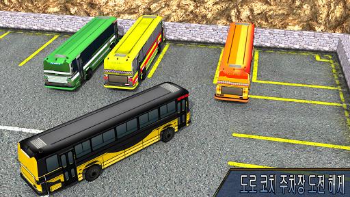 玩免費模擬APP|下載오프로드 관광객 버스 운전사 3D app不用錢|硬是要APP