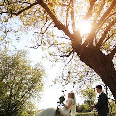 Wedding photographer Elena Alfimova (SunG). Photo of 22.05.2014