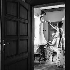 Nhiếp ảnh gia ảnh cưới Vojta Hurych (vojta). Ảnh của 12.09.2019