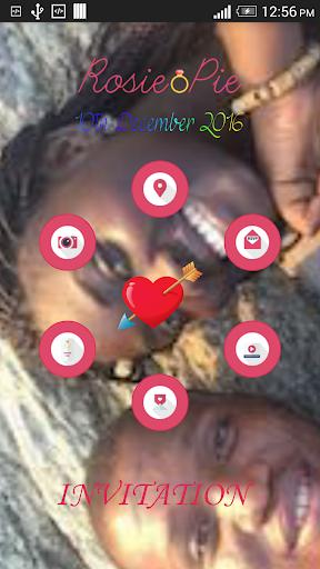 Rosie And Pie Screenshot