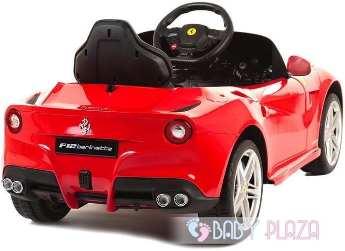 Siêu xe ô tô dien Ferrari F12 81900 4