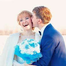 Wedding photographer Kirill Zabolotnikov (Zabolotnikov). Photo of 03.04.2016