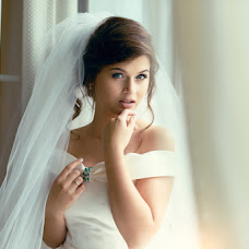 Wedding photographer Andrey Giryak (Giryakson). Photo of 08.11.2018
