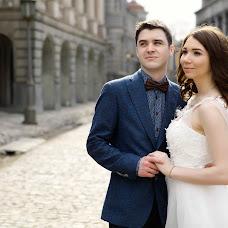 Wedding photographer Artur Rogov (Artur4ikr). Photo of 14.11.2018
