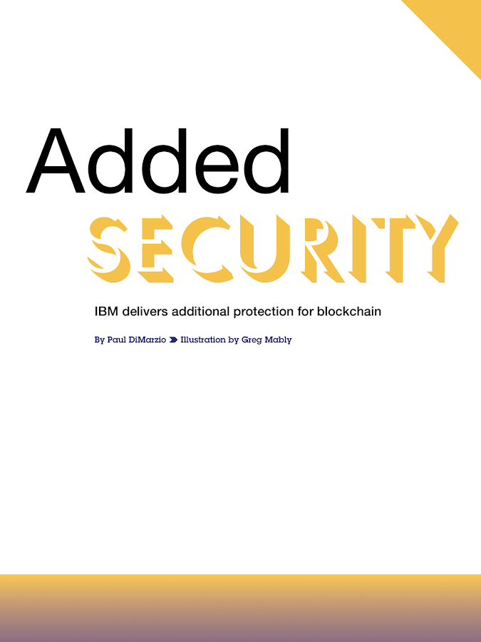 IBM Systems Mag Mainframe- screenshot