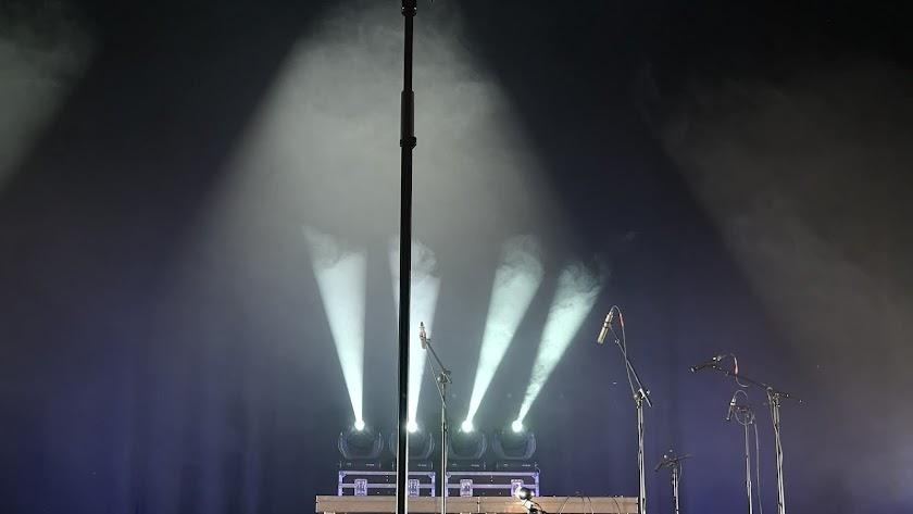 El Festival de Teatro de El Ejido se suspende este año.