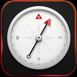 Kompas - Peta & navigasi