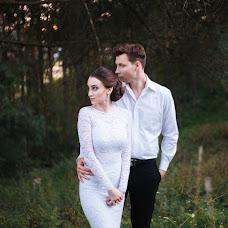 Wedding photographer Kseniya Razina (razinaksenya). Photo of 03.04.2017