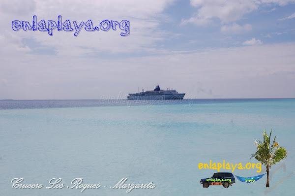 Playa Madrizqui DF008 Los Roques