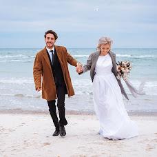 Wedding photographer Antonina Mazokha (antowka). Photo of 06.01.2018