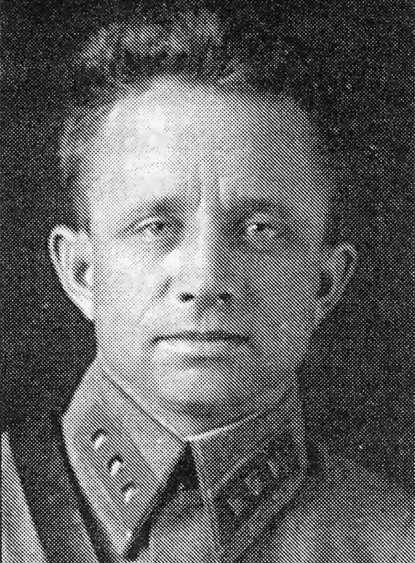 Черкасов А.Г. - комбат 47 осбр 1 уд.А
