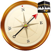Qibla Finder & Prayer Times