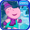 Hippo's tales: Snow Queen icon