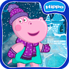 Hippo's tales: Snow Queen icon