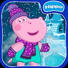 Contes d'hippopotame: Reine des neiges icon
