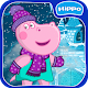 Hippo's tales: Snow Queen