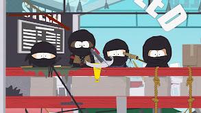 Naughty Ninjas thumbnail
