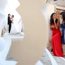 Wedding photographer Marios Labrakis (marioslabrakis). Photo of 06.02.2014